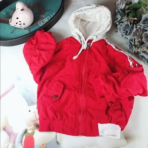 Other - Cute toddler sporty jacket